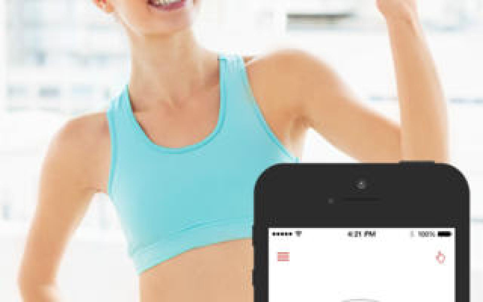 Jealous of S5 heart rate monitor? Your iPhone can already measure your heart rate with these apps