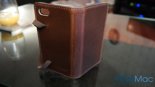 Pad&Quill Luxury Pocket Book