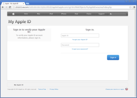 Report: EA Games server compromised, hackers stealing Apple ID, credit card & Origin account info