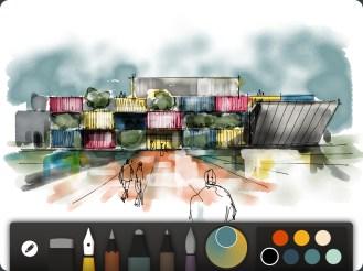 Screenshot-Canvas