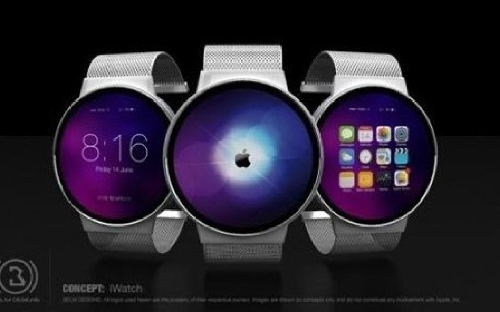 New report corroborates rumors of LG iWatch display, multiple display sizes, late 2014 release