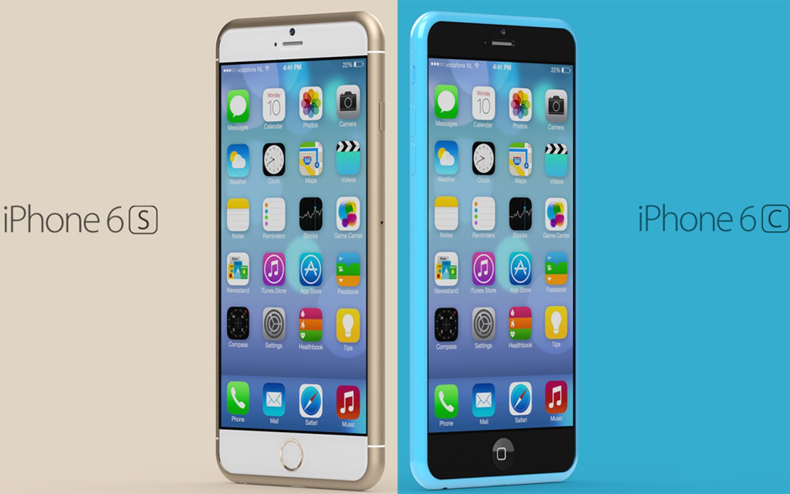 iphone 5 features iphone 6 concepts incorporate the more persistent 10986