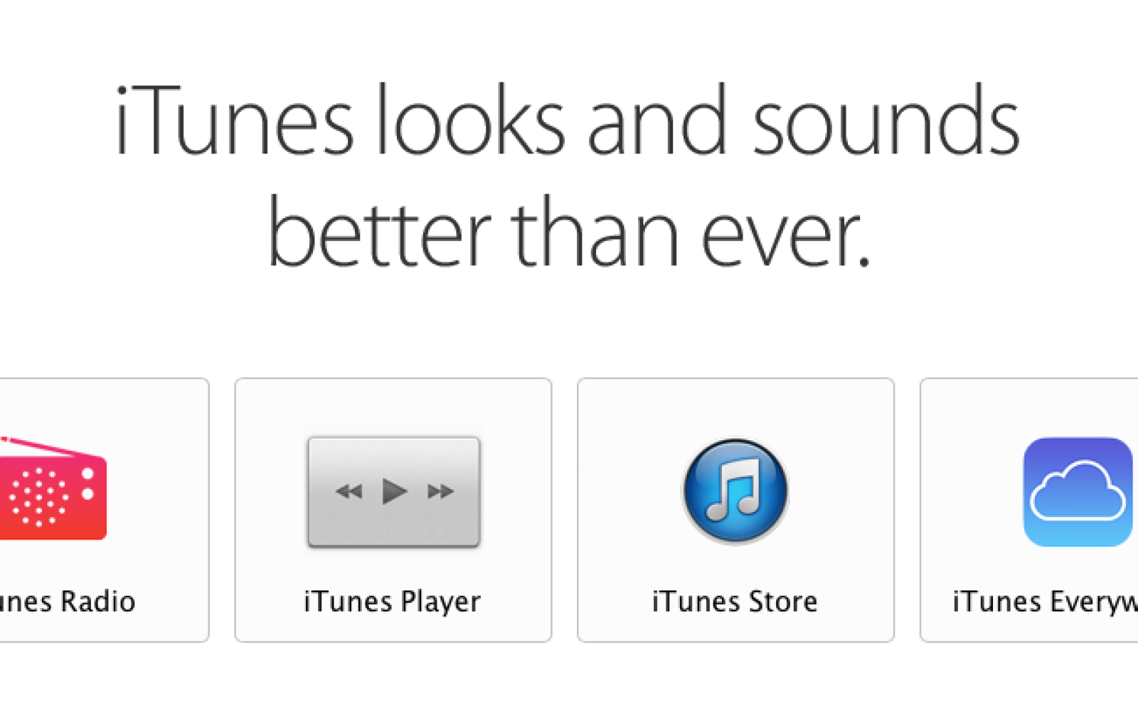As rumors point to major iTunes renovations, Apple goes on hiring spree