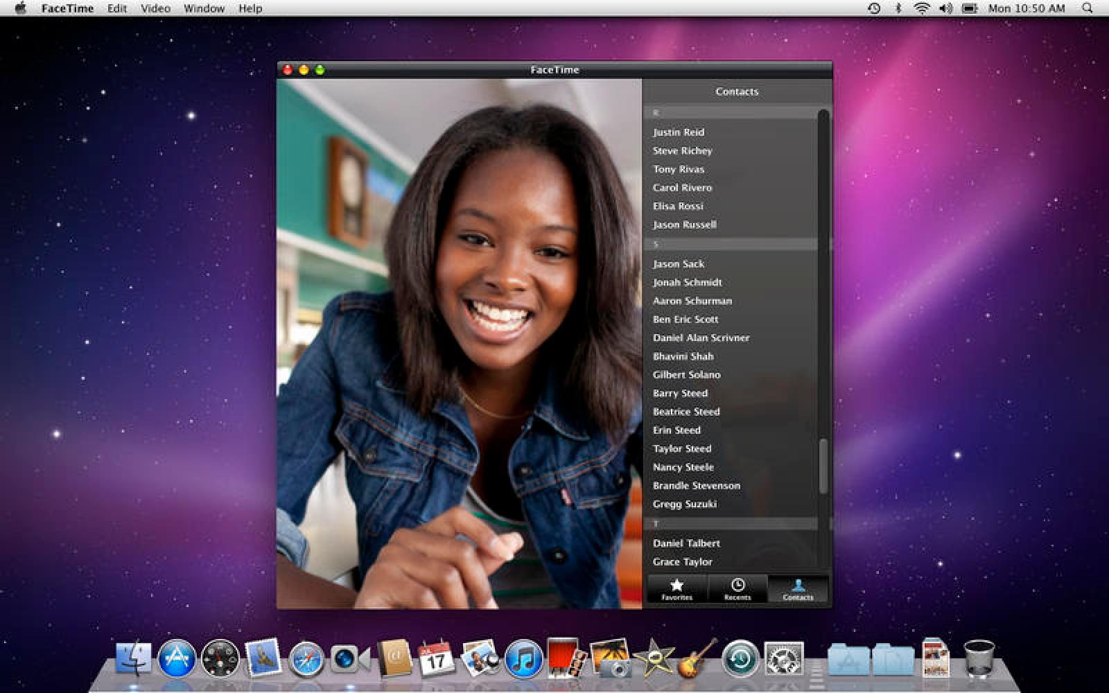 Apple updates standalone FaceTime app for Snow Leopard users with connection bug fix