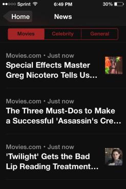 todoMovies News Movies