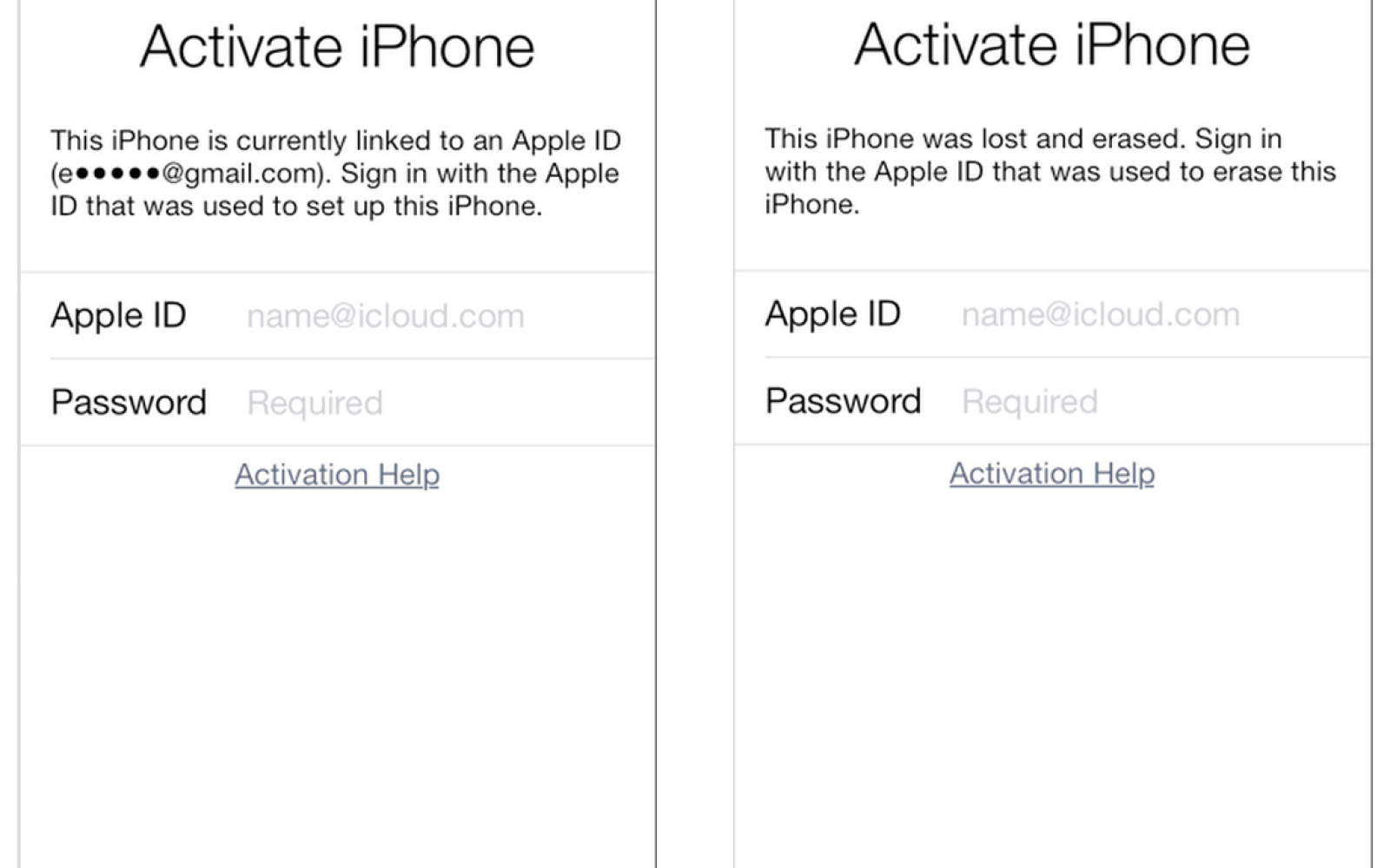 Apple turns Activation Lock on by default in iOS 8 to appease regulators calling for kill switch