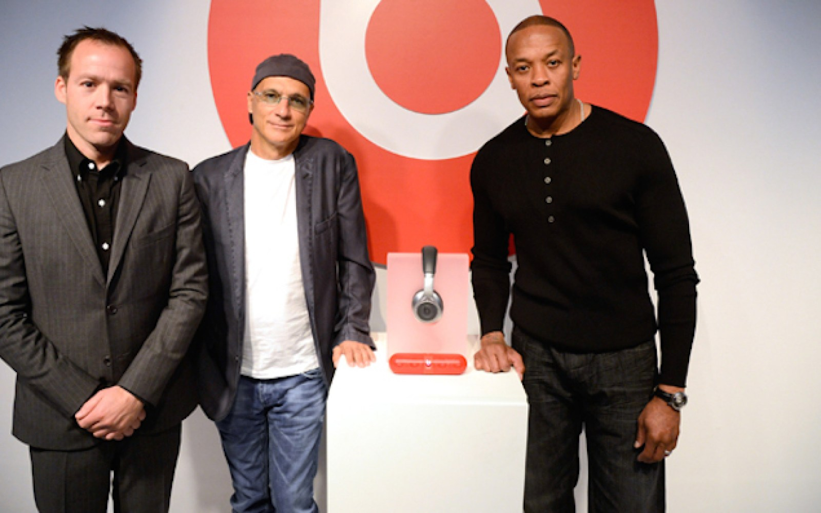 MOG founder and former Beats Music CEO suing Beats for $20 million ahead of expected Apple buy