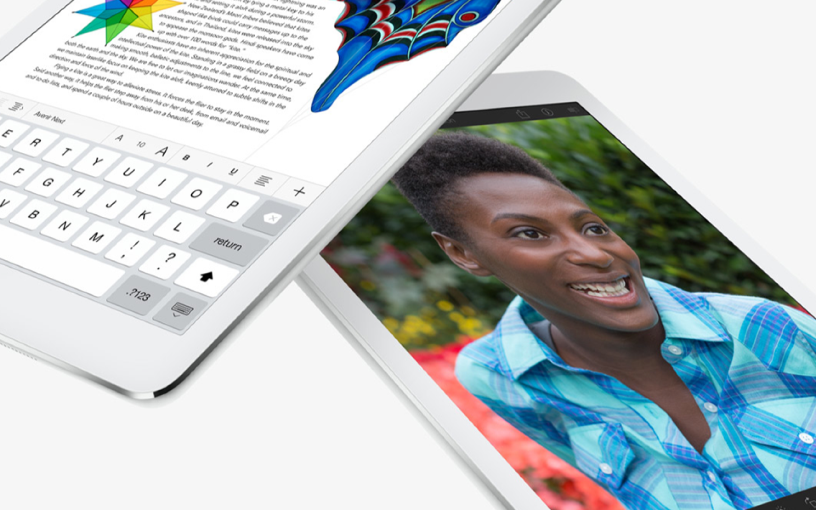 Despite court battles, Apple switches back to Samsung as main iPad display supplier