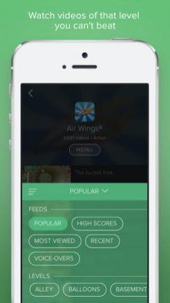 Kamcord-iOS-app-1