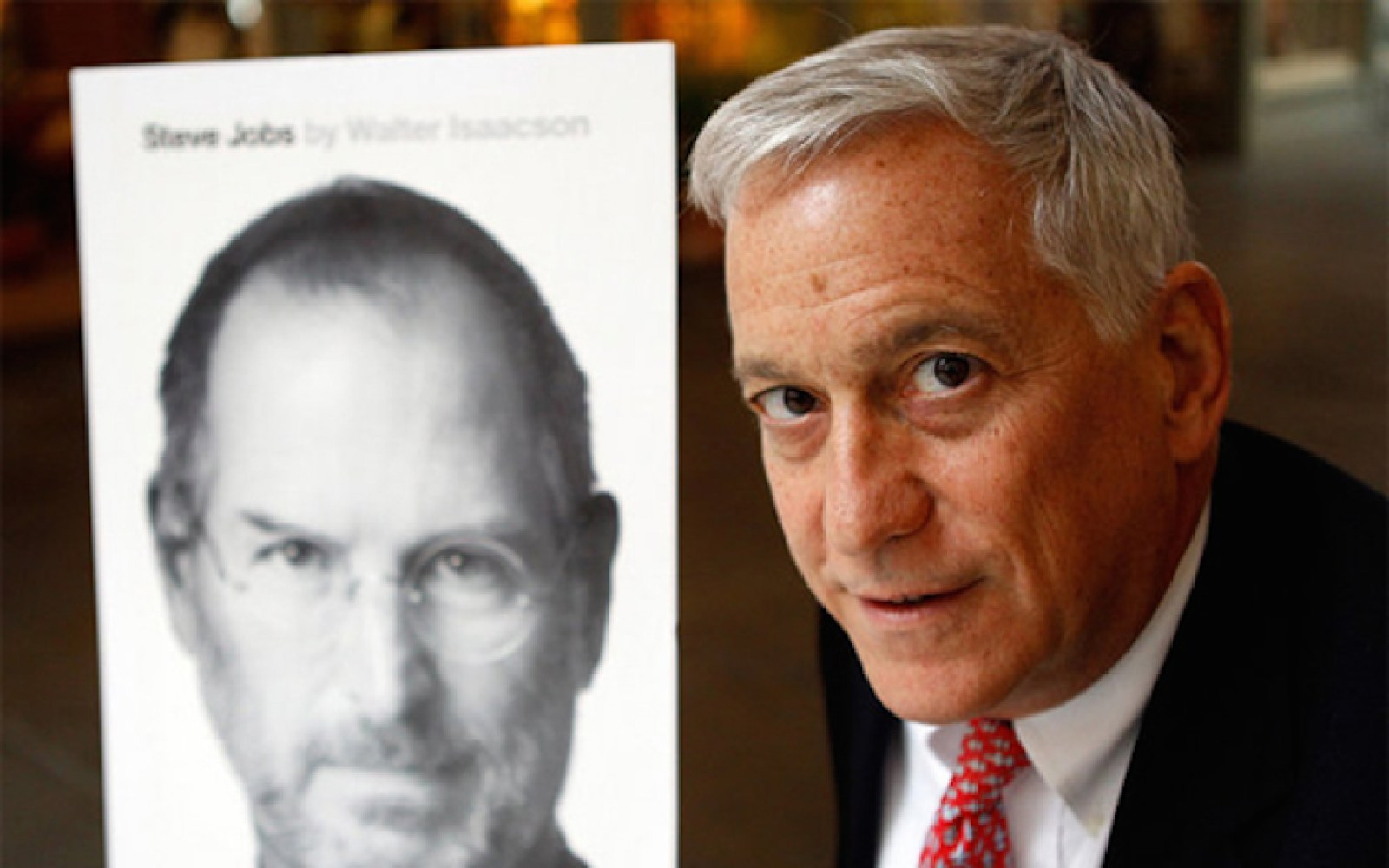 Jobs' biographer believes Beats purchase is about video, not headphones and music