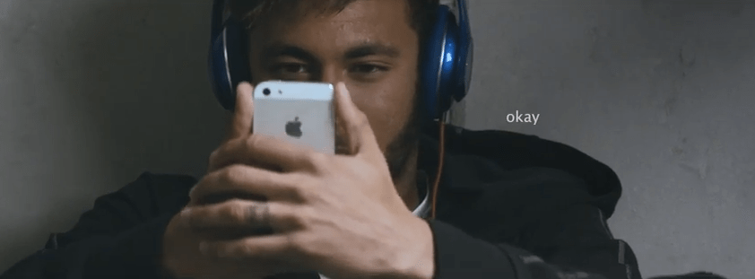 Apple makes a cameo in Beats' epic World Cup ad (Video)