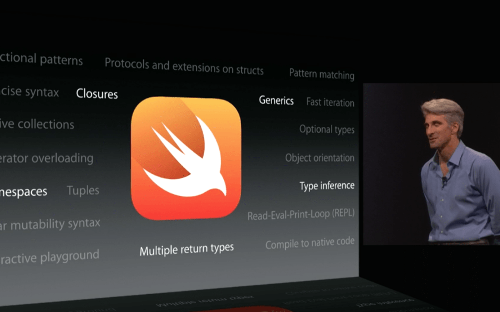 Google reportedly considering possibility of Swift as programming language for Android