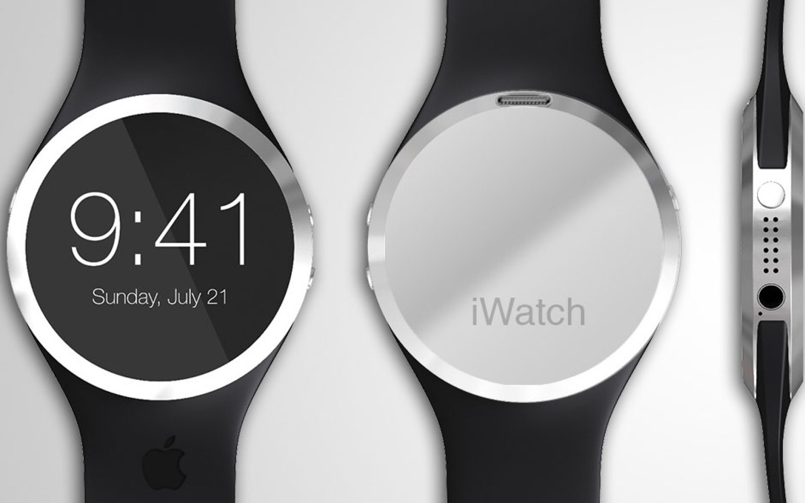 "iWatch ""an opportunity for high-end watch brands"" says analyst as Apple hires TAG Heuer exec"