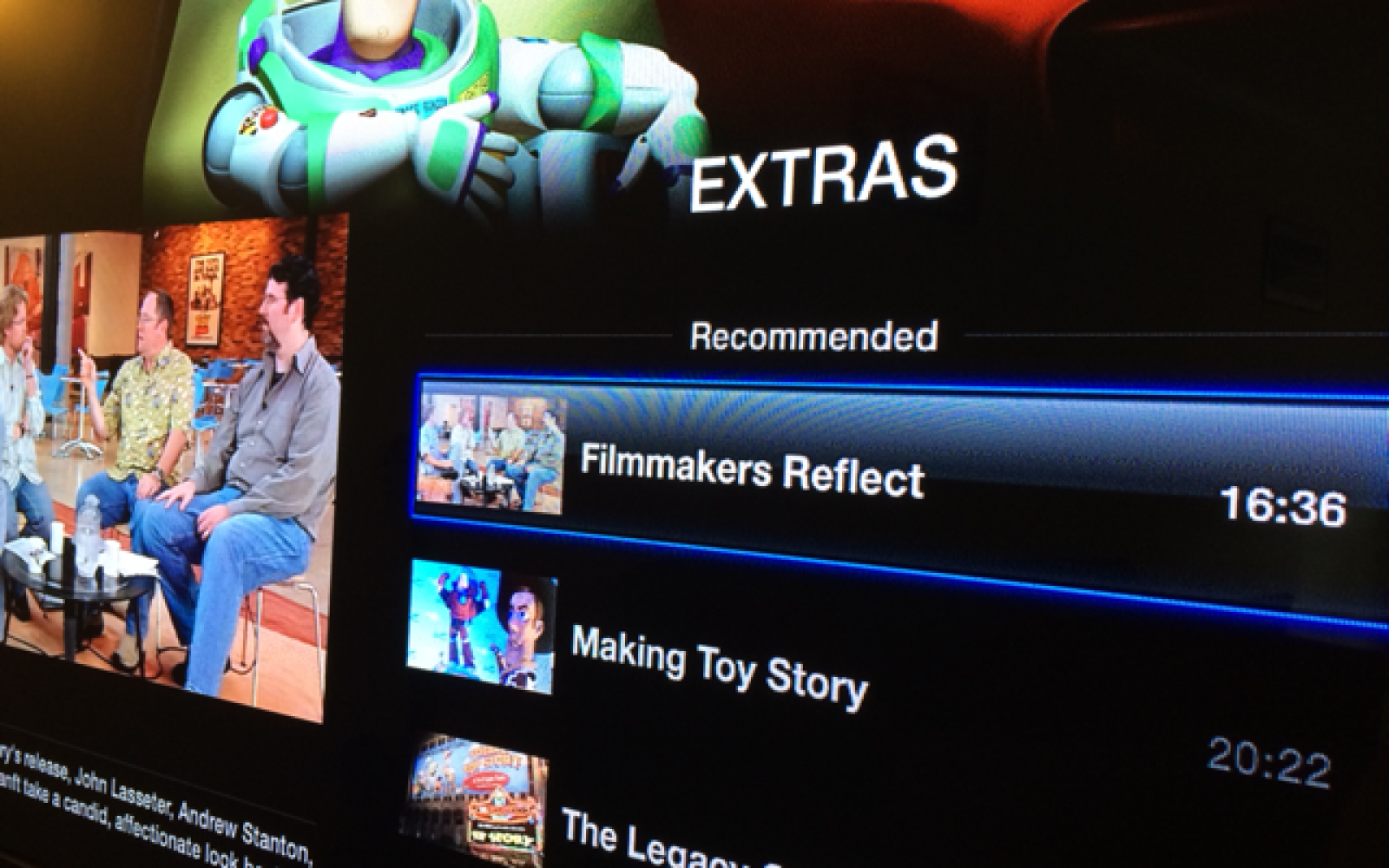 Apple brings iTunes Extras to Apple TV, HD Extras to Macs today & iOS 8 in fall