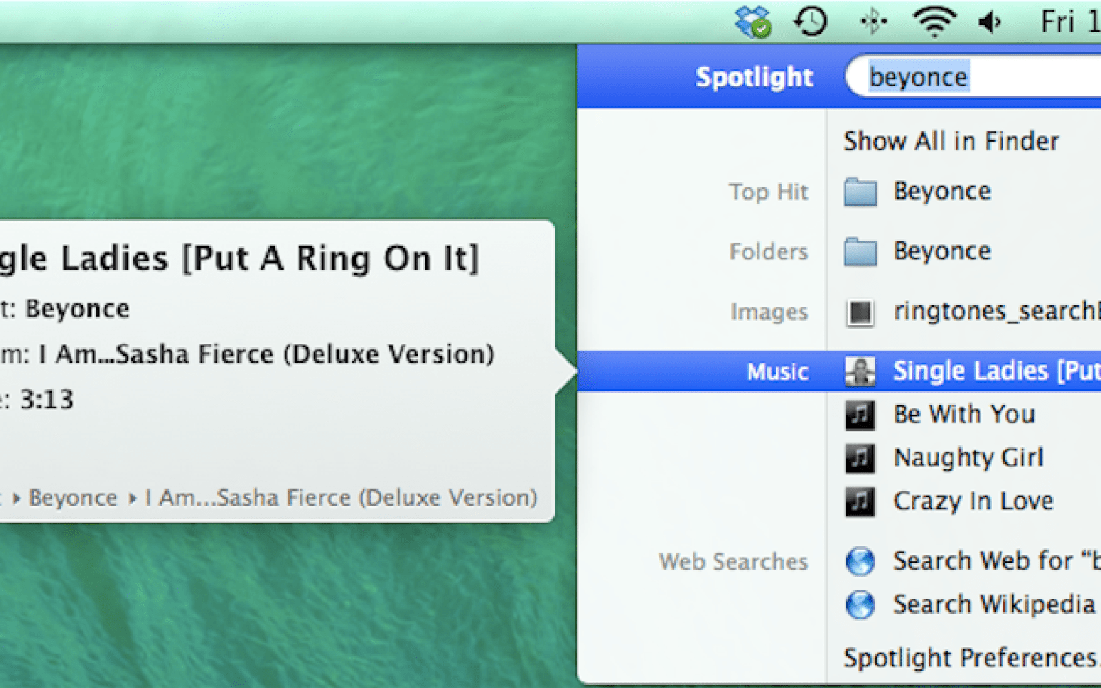 How-to: Use Spotlight and Smart Folders to search for anything on your Mac