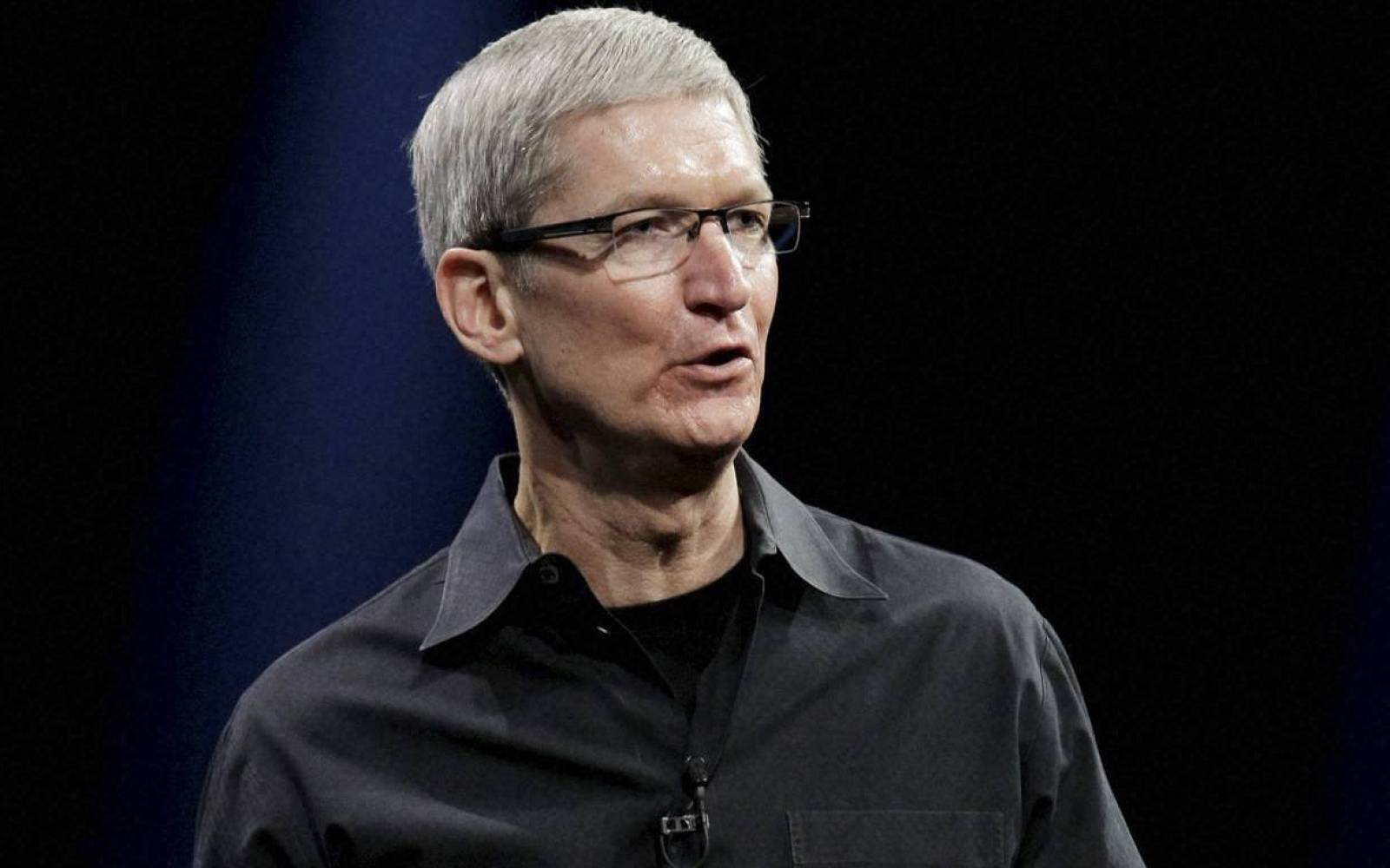 Tim Cook scheduled to speak at White House cybersecurity summit this Friday