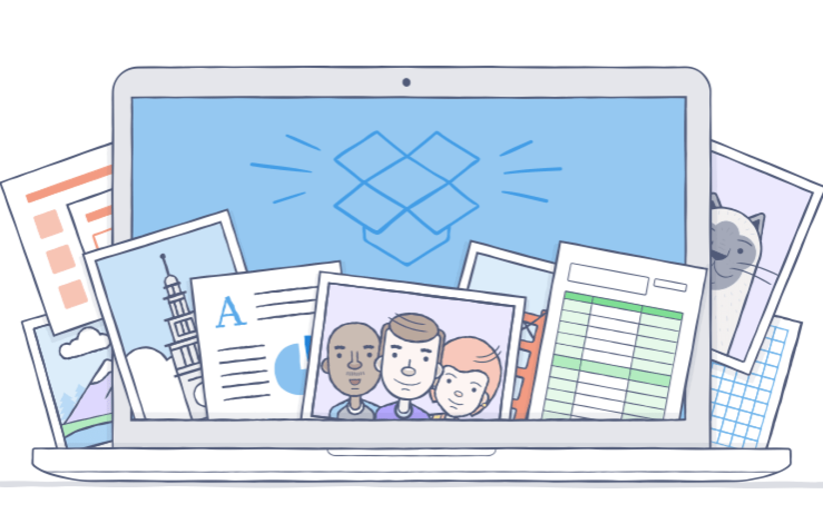 Dropbox dramatically cuts pricing to compete, 1TB now just $9.99/month