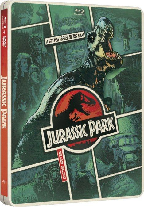 jurassic-park-steelbook-blu-ray