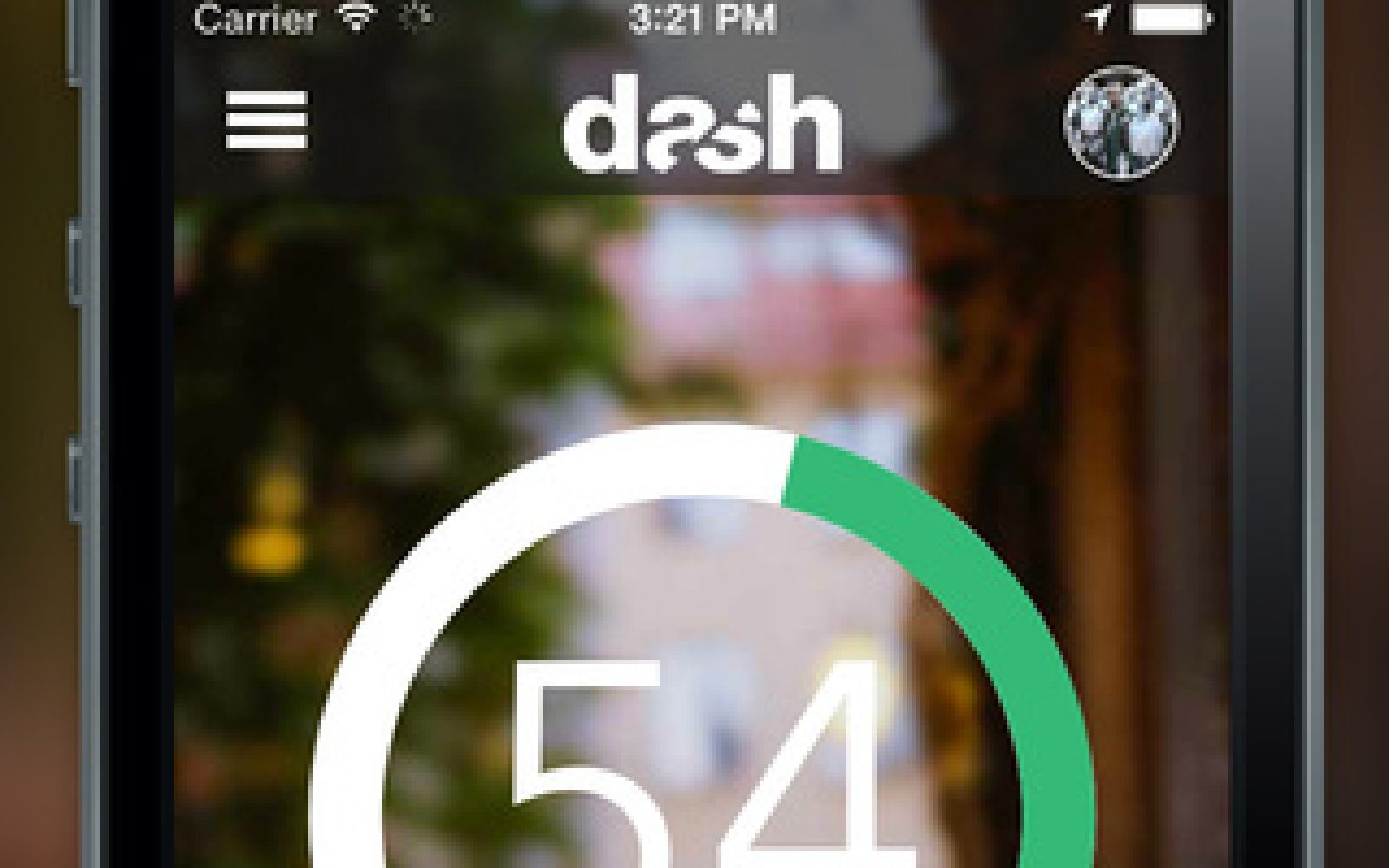 Dash releases its smart driving application for iPhone with support for third-party hardware