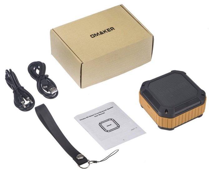 omaker-m3-box