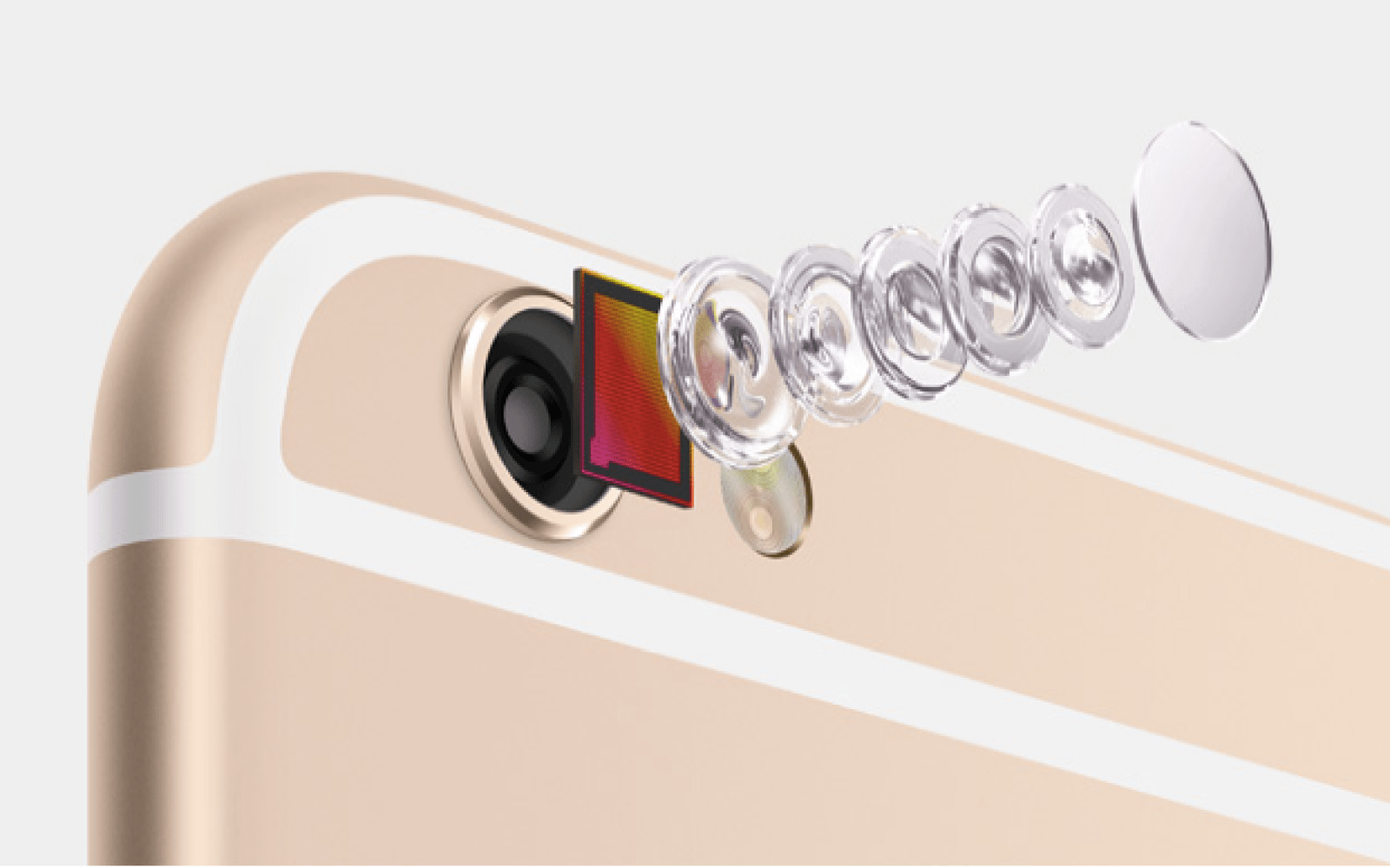iOS 9 code hints 1080p, 240fps, flash coming to iPhone FaceTime cameras