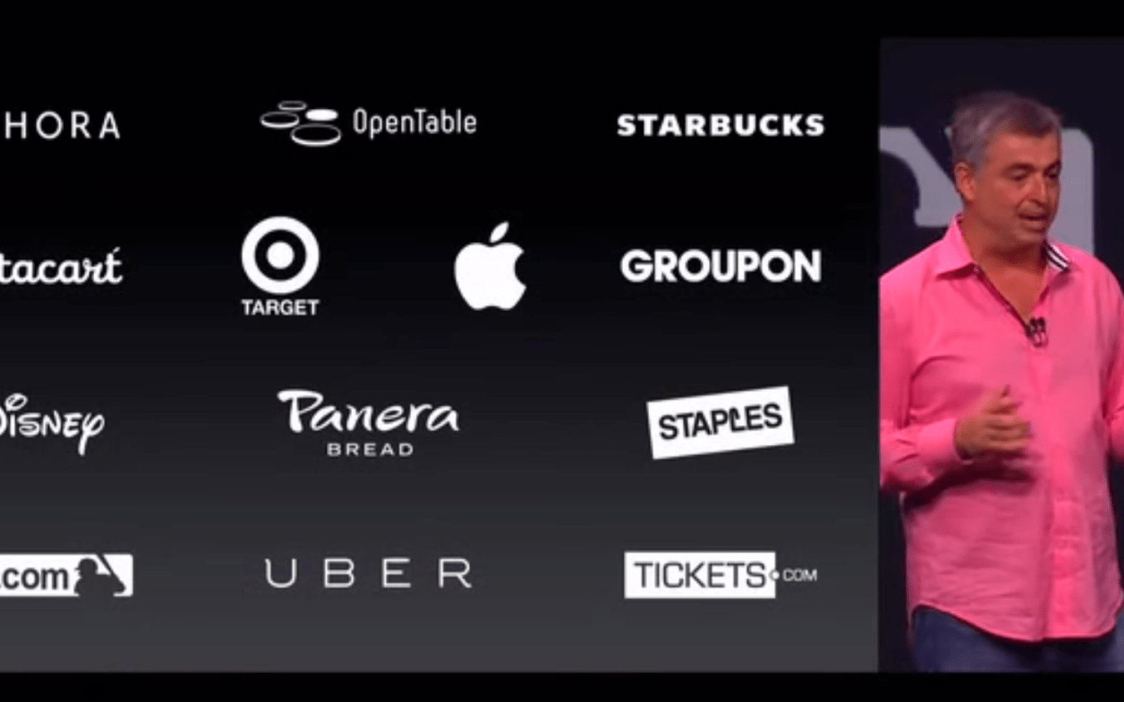 Internal Panera Bread memo claims Apple Pay will launch on October