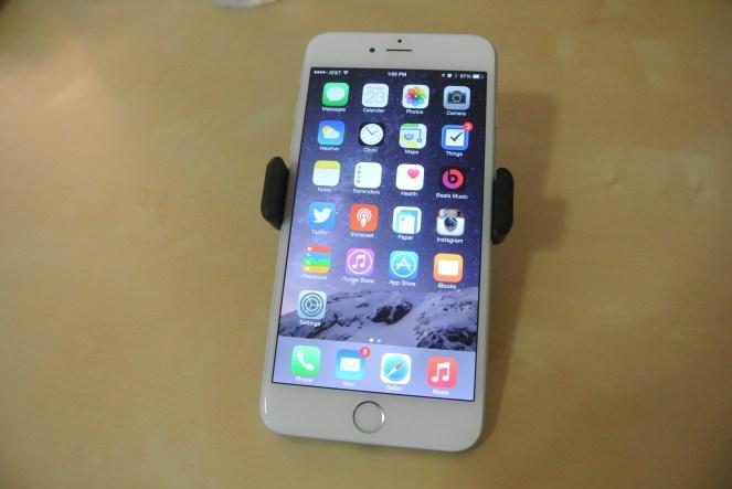 Airframe+ iPhone 6 Plus