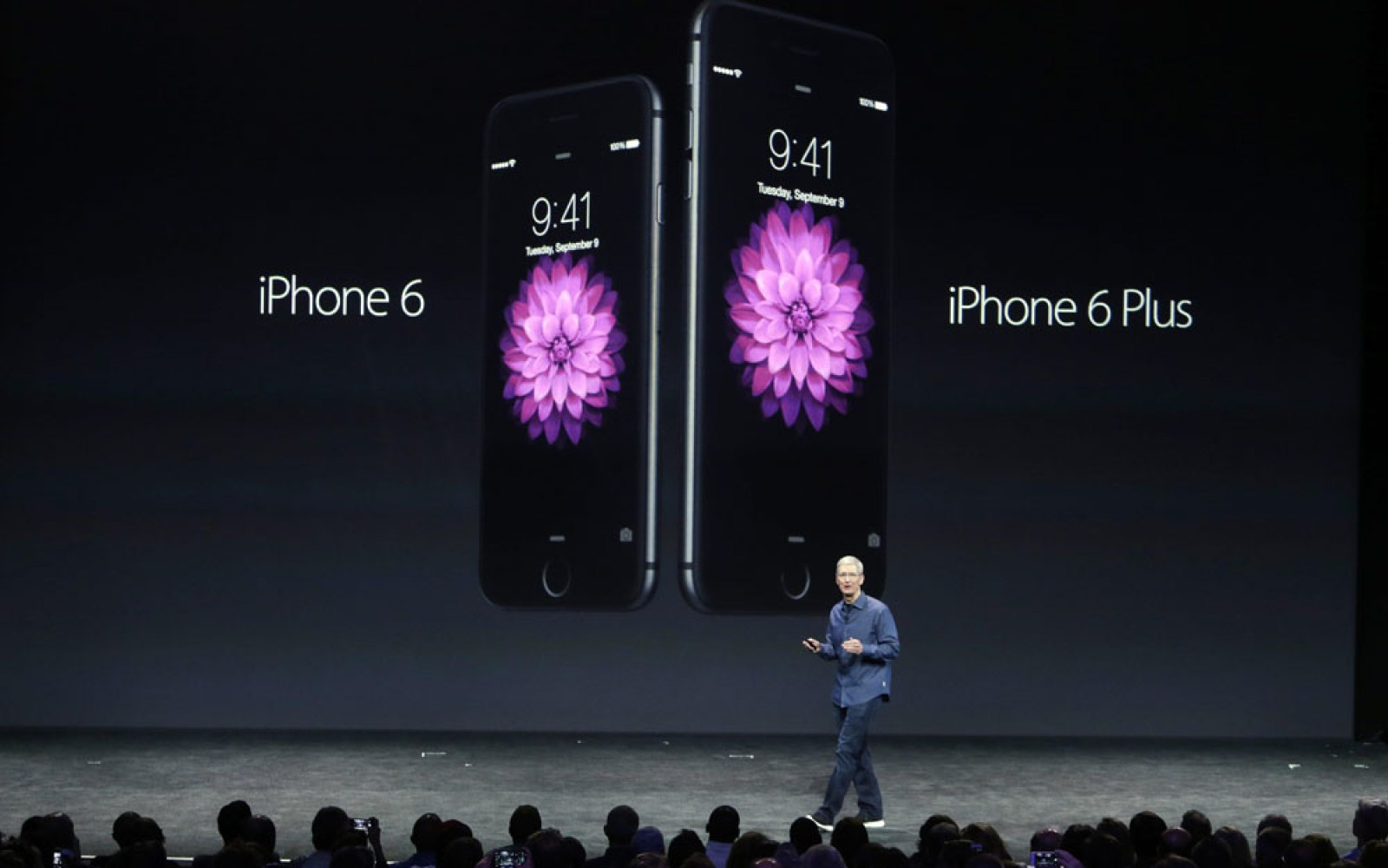 Apple involved in another infringement suit over iPhone name, this time in India
