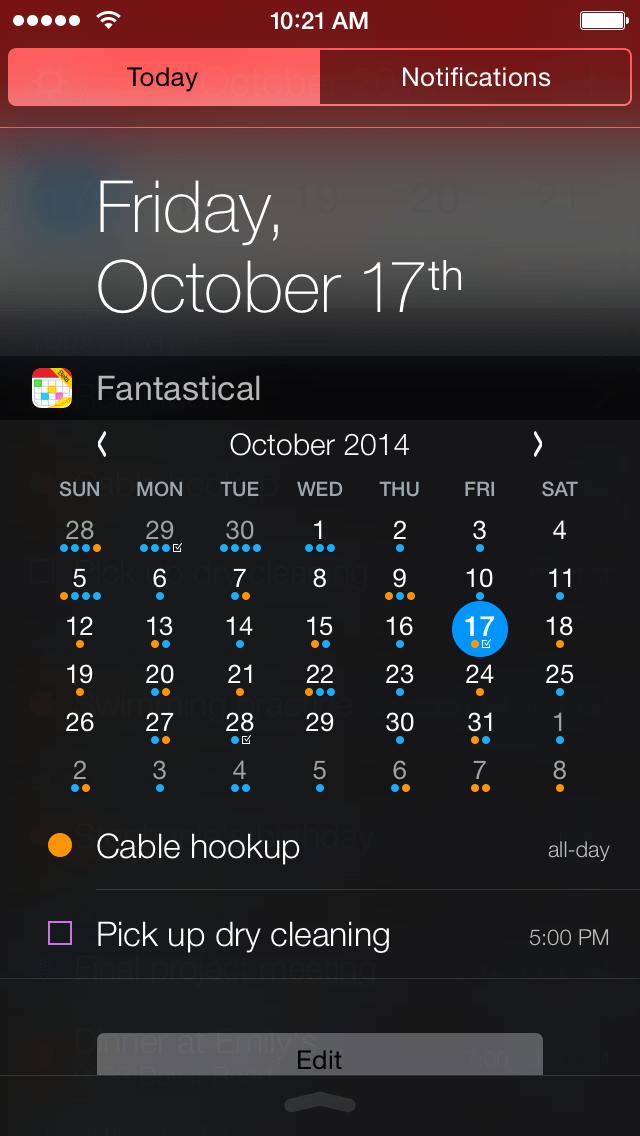 Best calendar for mac