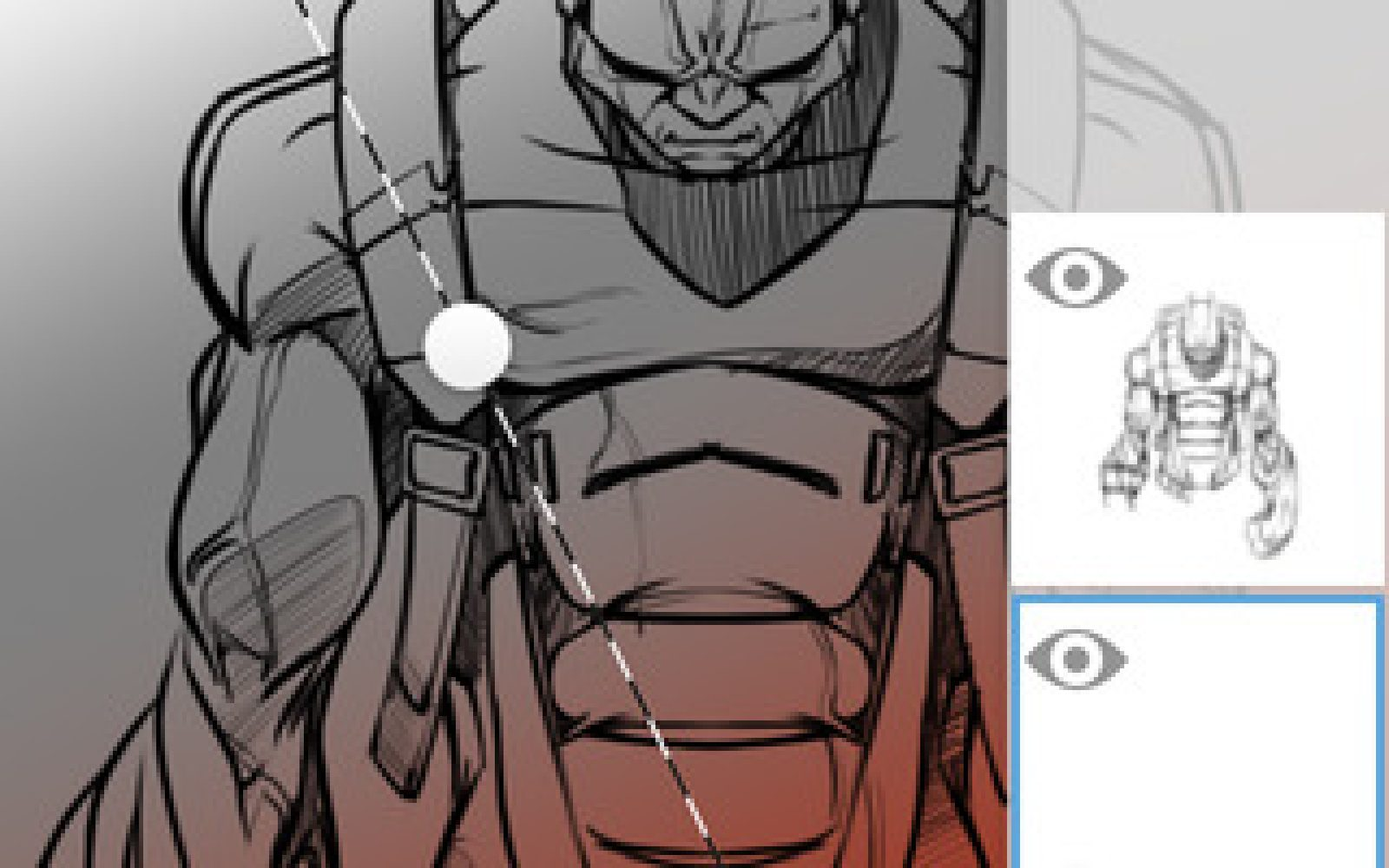 Autodesk releases all-new SketchBook app for iPhone & iPad