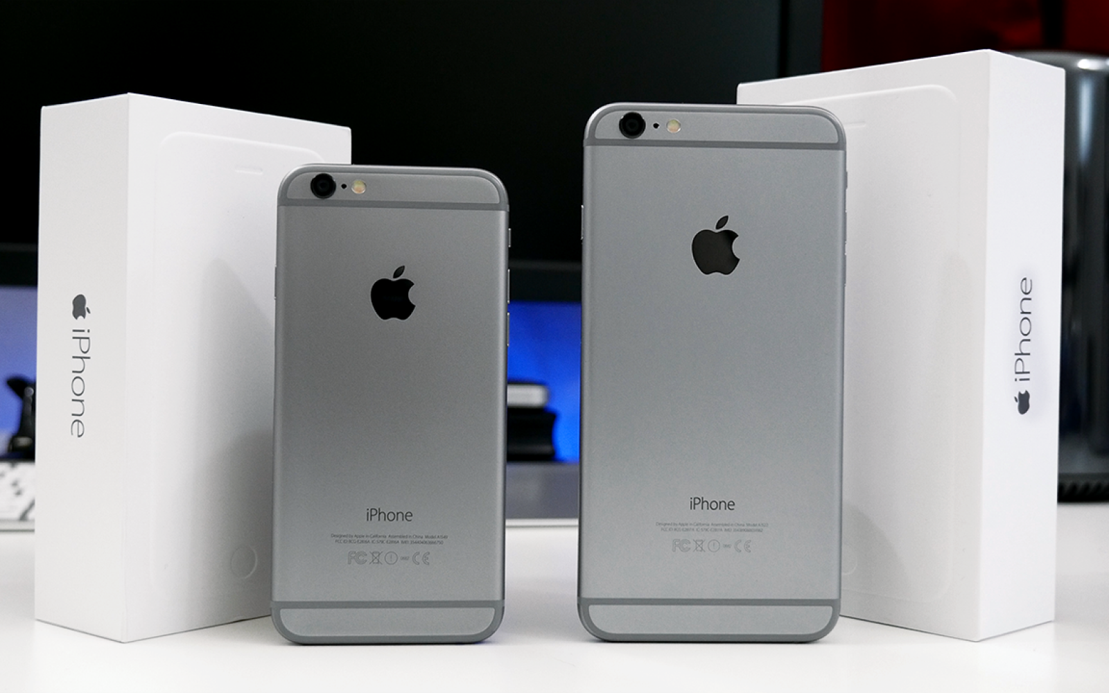 review two weeks with apple 39 s iphone 6 and iphone 6 plus video 9to5mac