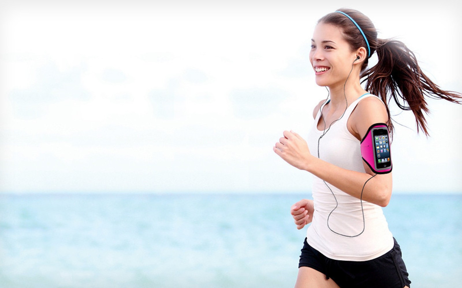 Best iPhone 6 & 6 Plus armband cases for running and exercise