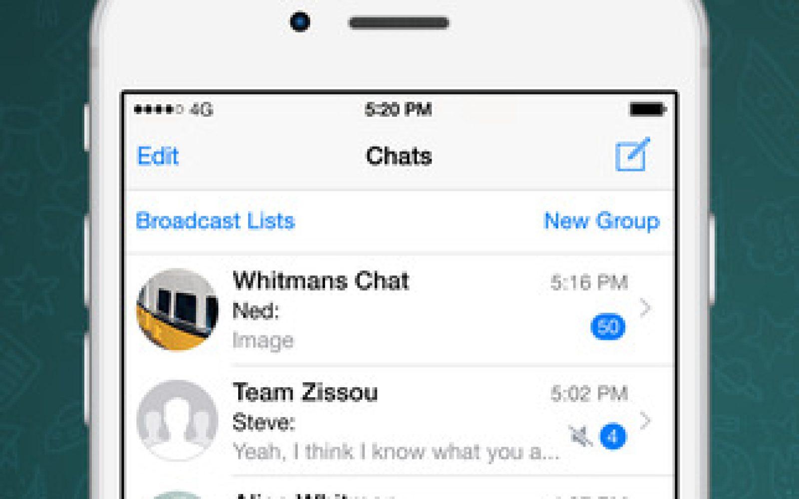 Whatsapp Messenger Plus