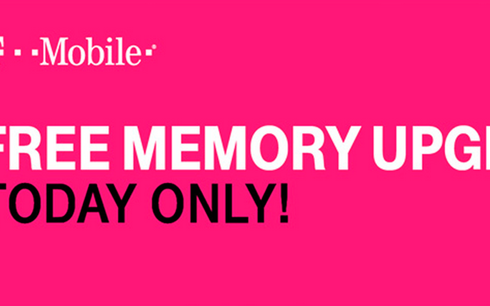 T-Mobile cuts iPhone pricing for Cyber Monday, 64GB iPhone 6 $100 off, 5s & 5c discounts