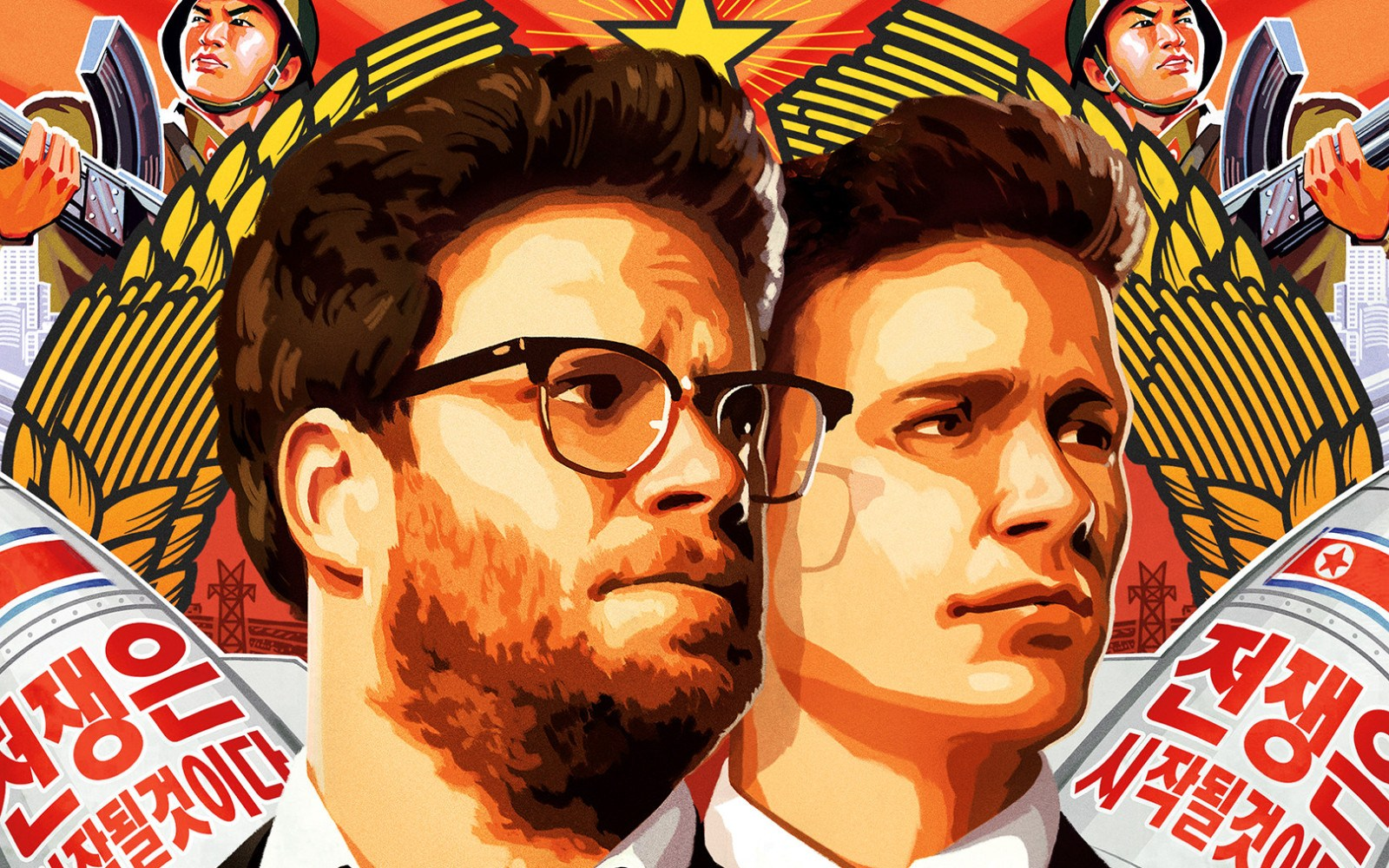 NYT: Apple declined offer from Sony Pictures to stream 'The Interview' on iTunes