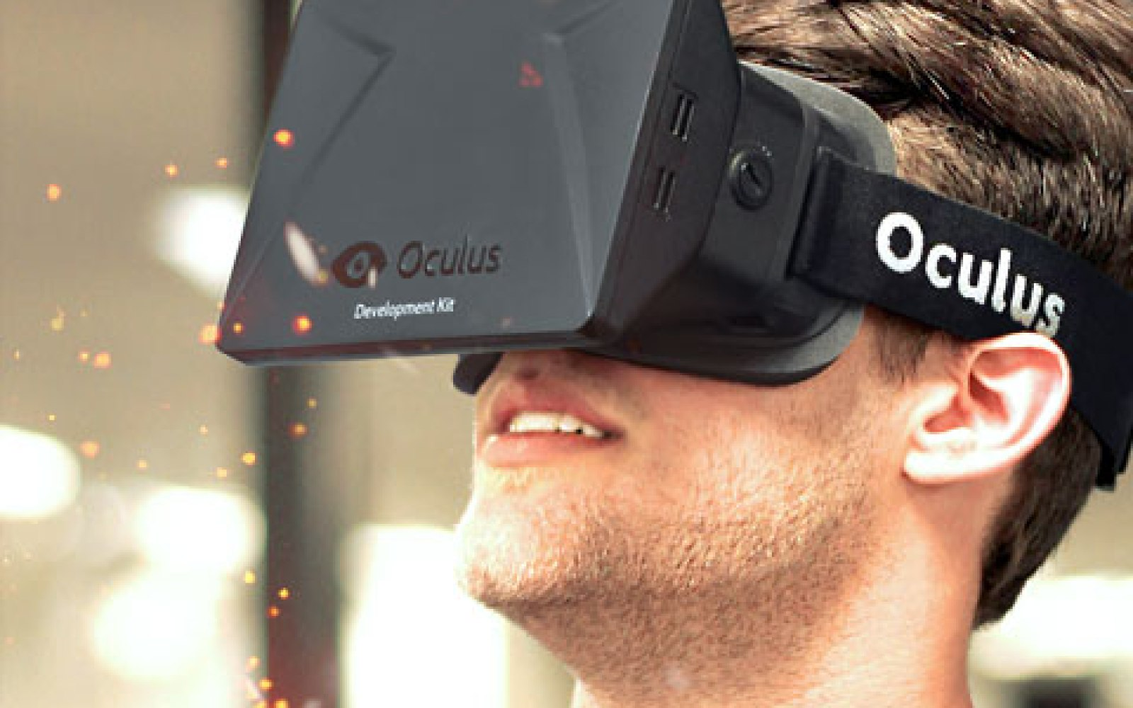 Apple is working on VR gaming & user interfaces for future products, Oculus and Leap experts wanted