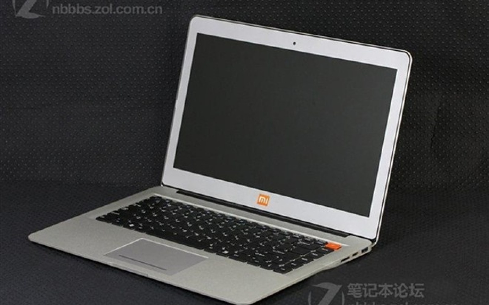Just like its phones, tablets and set top boxes, 'leaked' Xiaomi laptop looks exactly like an Apple MacBook Air (Updated)