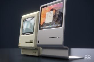 Mac concept