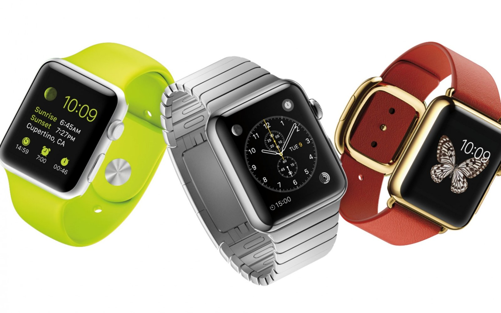 Editorial: Will Apple Watch begin as a monster success or total flop? Neither