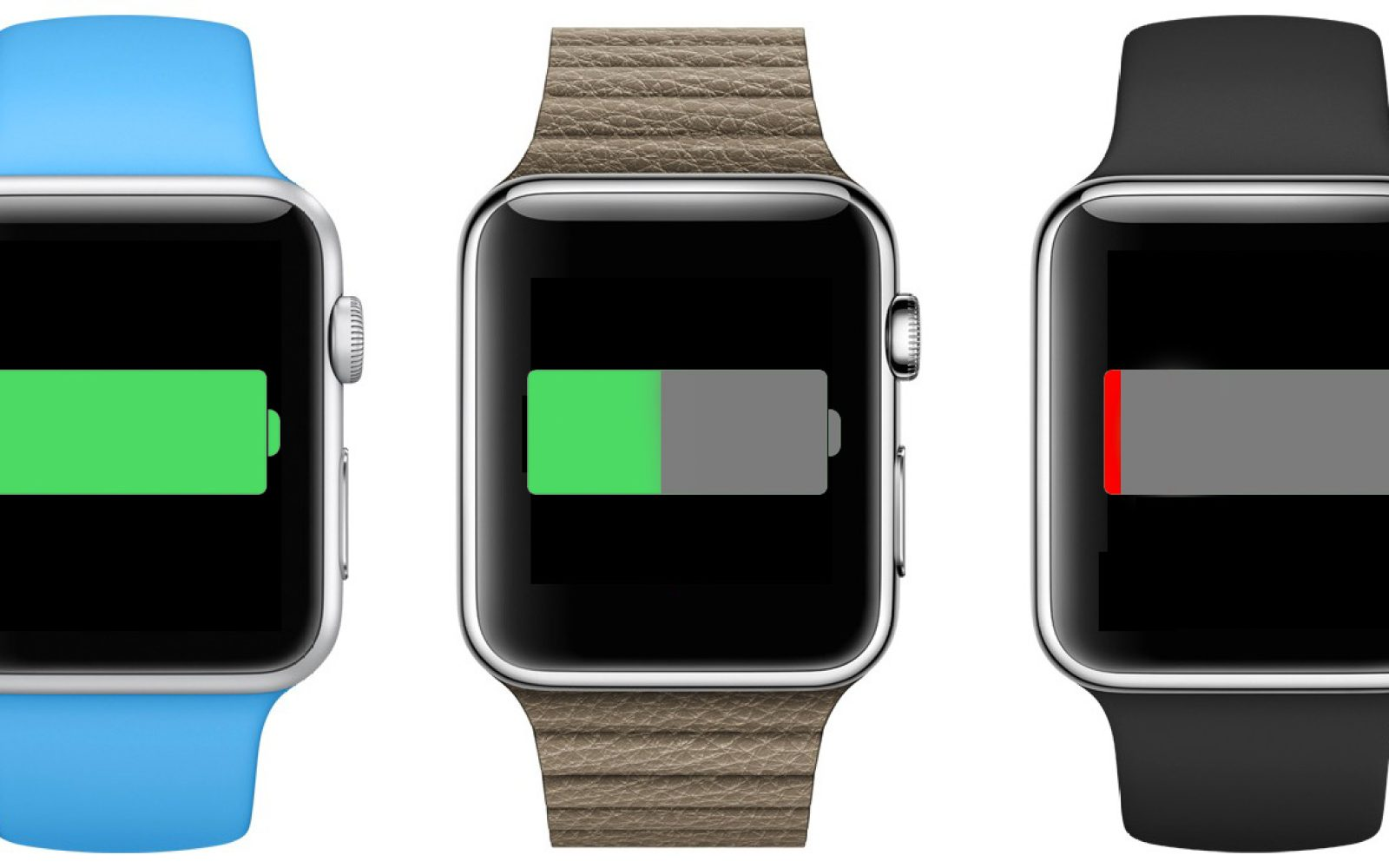 Apple offers solutions as users report Apple Watch charging