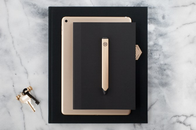 FiftyThree Pencil Gold 2