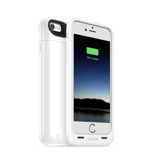 Mophie Juice Pack battery cases for iPhone 6/6 Plus now available for pre-order