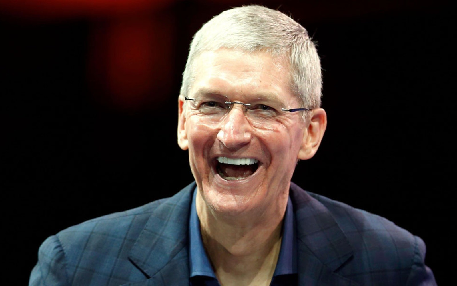 Apple's quarterly profit set new world record for any company, says Standard & Poor's