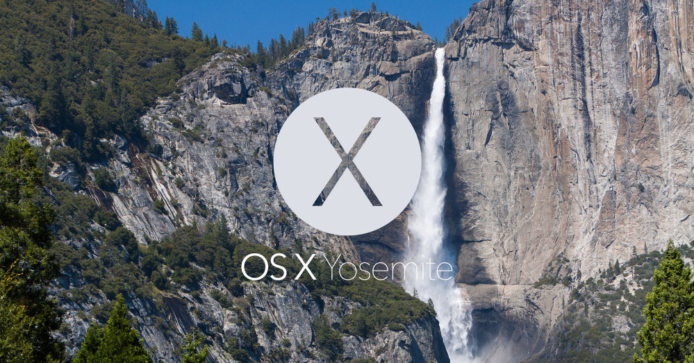 And, judging by its initial sale. Apple Releases Os X 10 10 5 Update With Mail Photos And Security Improvements 9to5mac