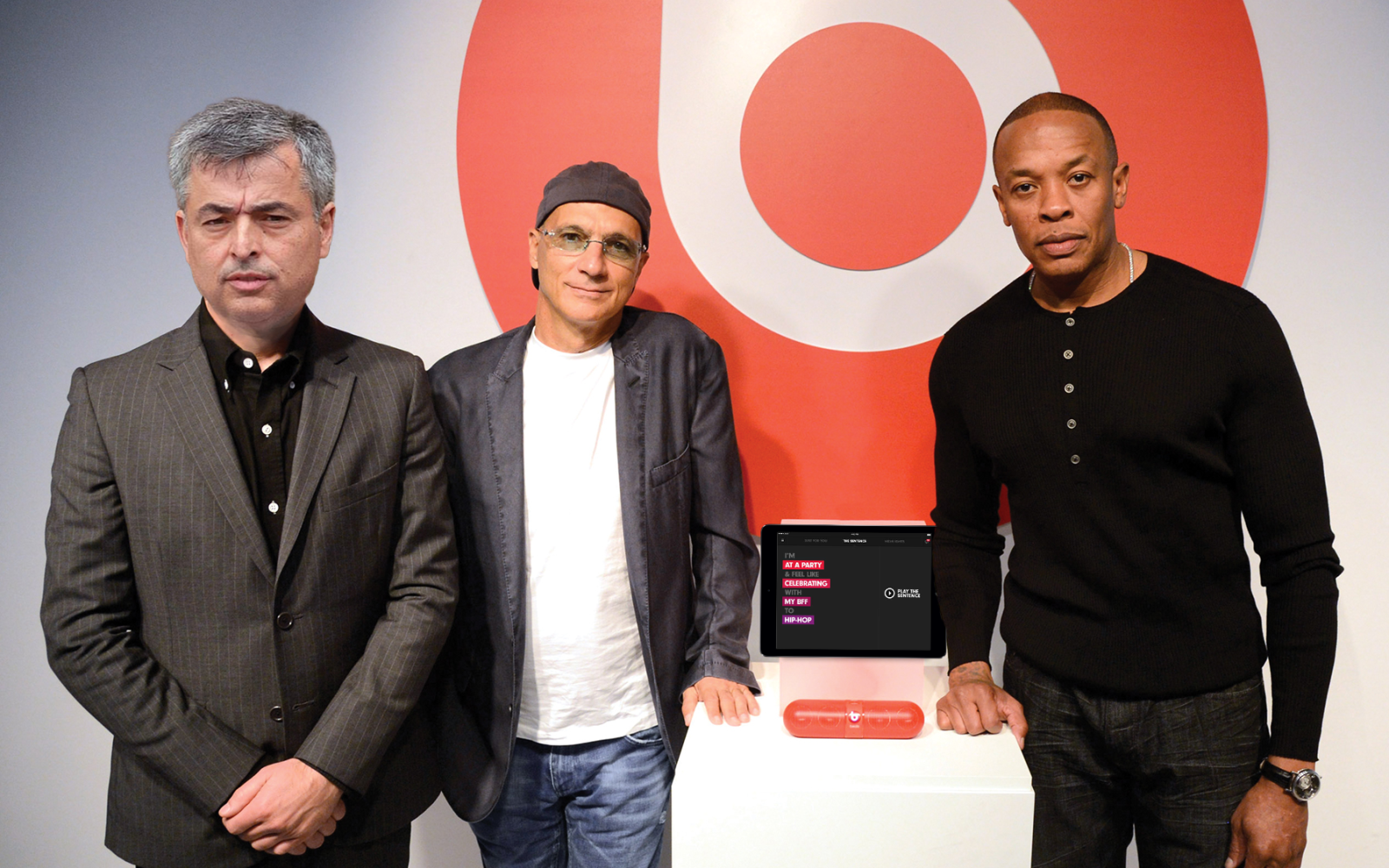 The Next Episode: Apple's plans for Beats-based music ...