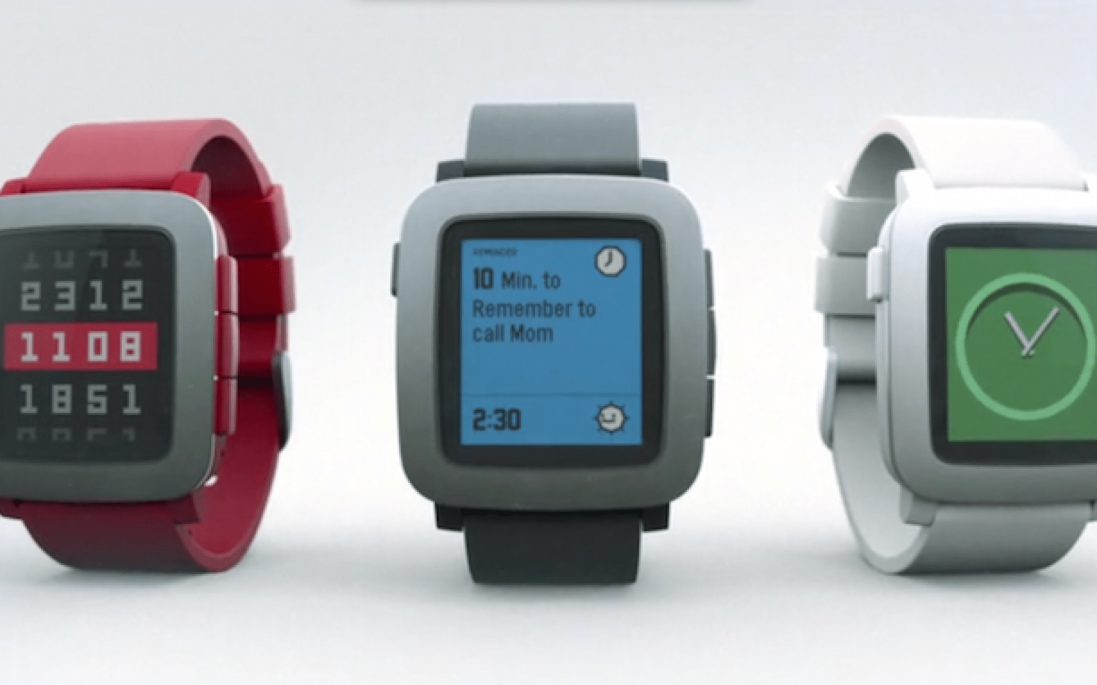 Apple cites Pebble support in isolated app rejection, developer says