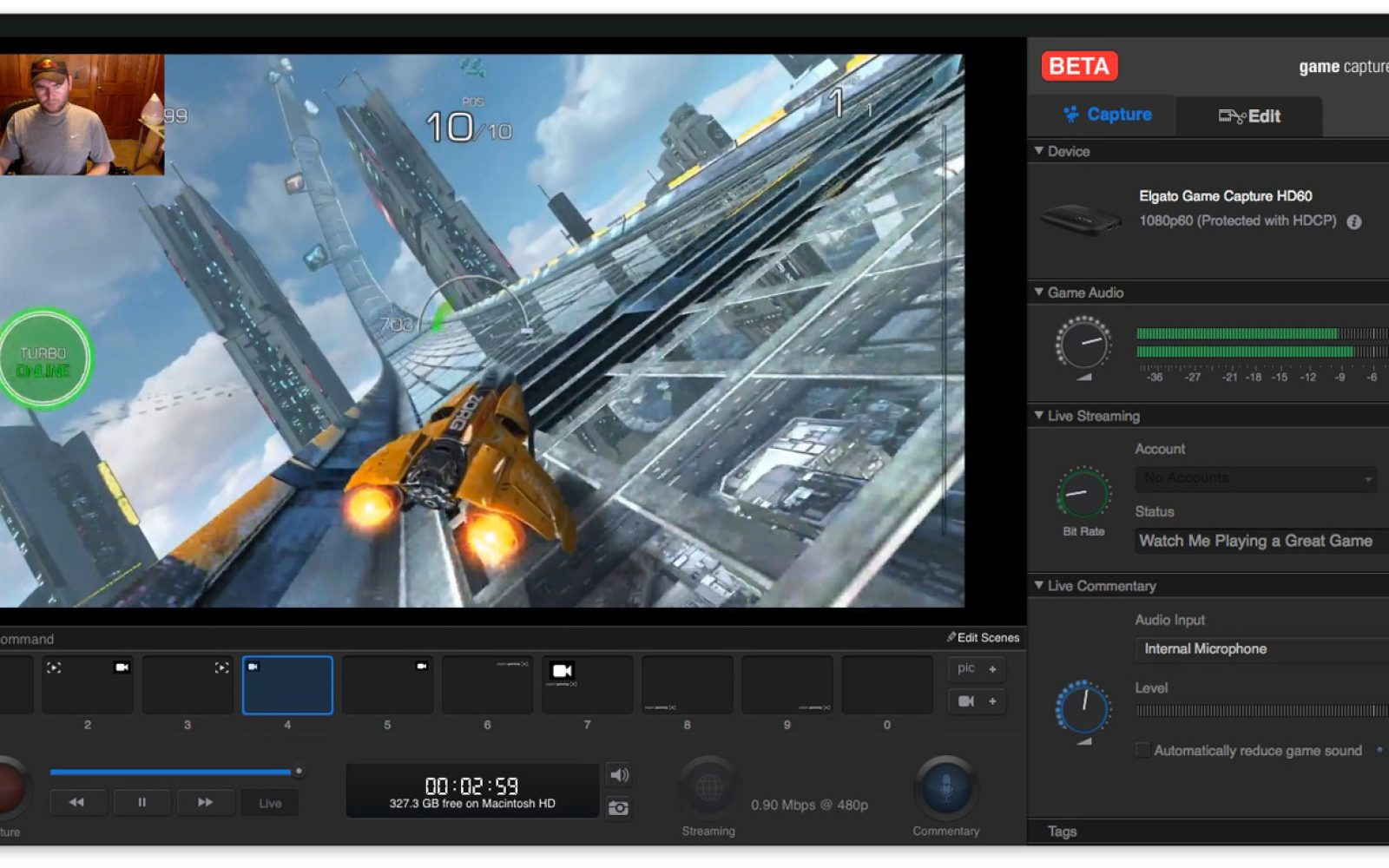Review: Elgato's Game Capture HD60 livestreams your iPad