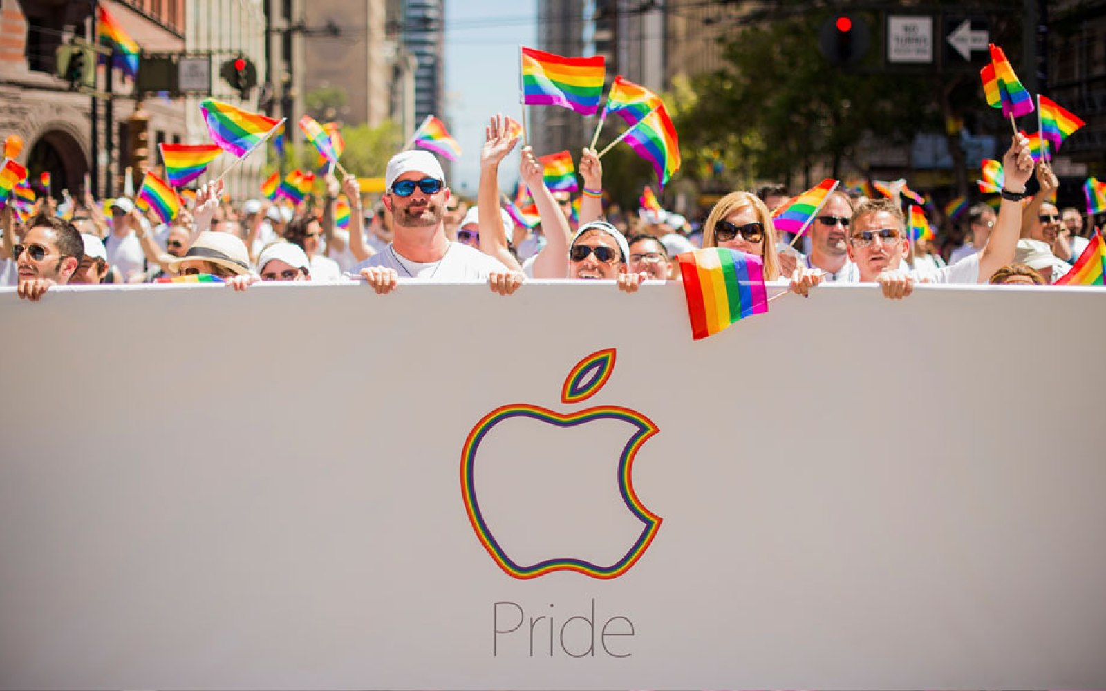 Apple, Google, Microsoft & others urge Supreme Court to legalize same-sex marriage across the USA