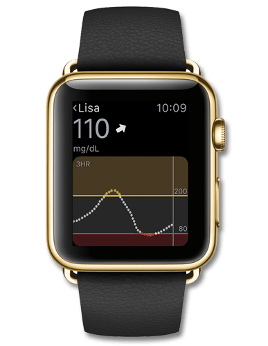 Dexcom sensors will be first to offer continuous glucose monitoring from Apple Watch