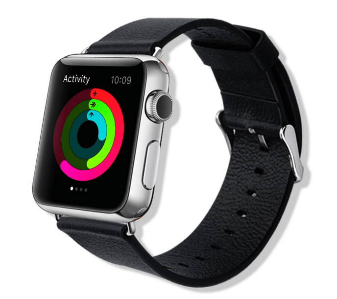 Third-party bands, replacement straps, & battery packs for Apple Watch